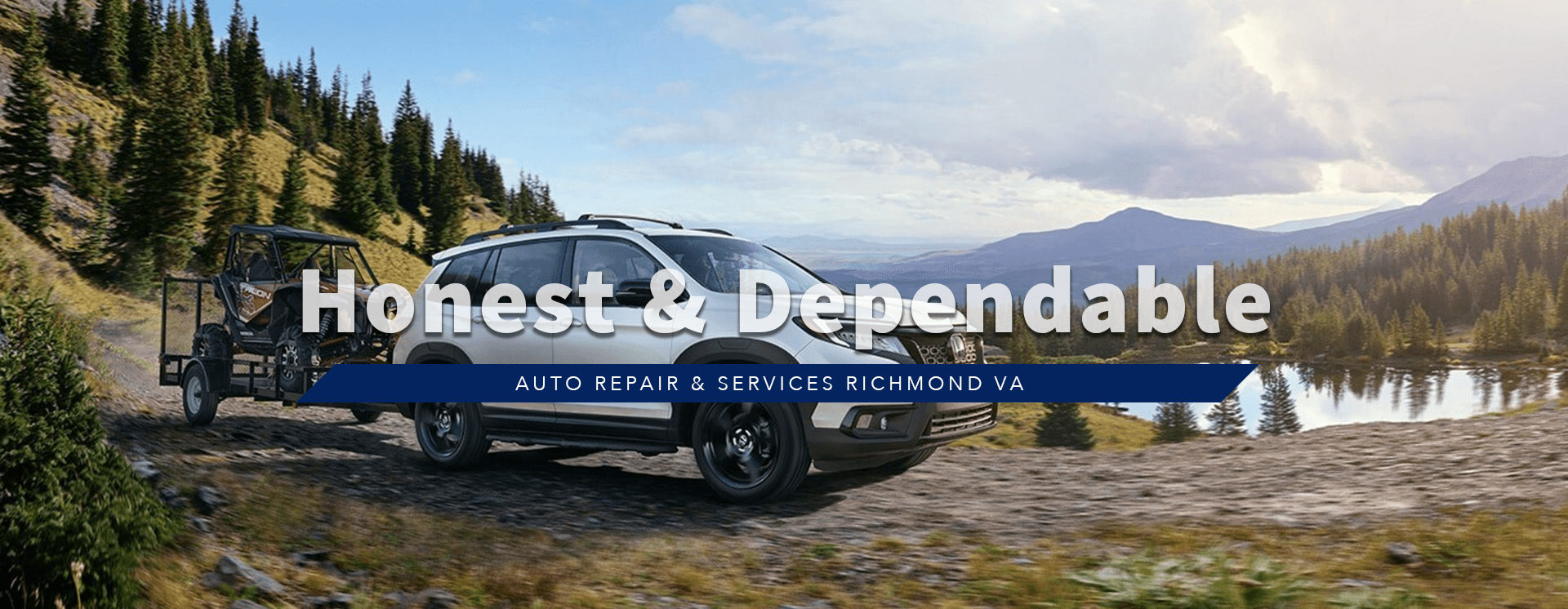 Vidlers Automotive - Auto Repair Richmond VA